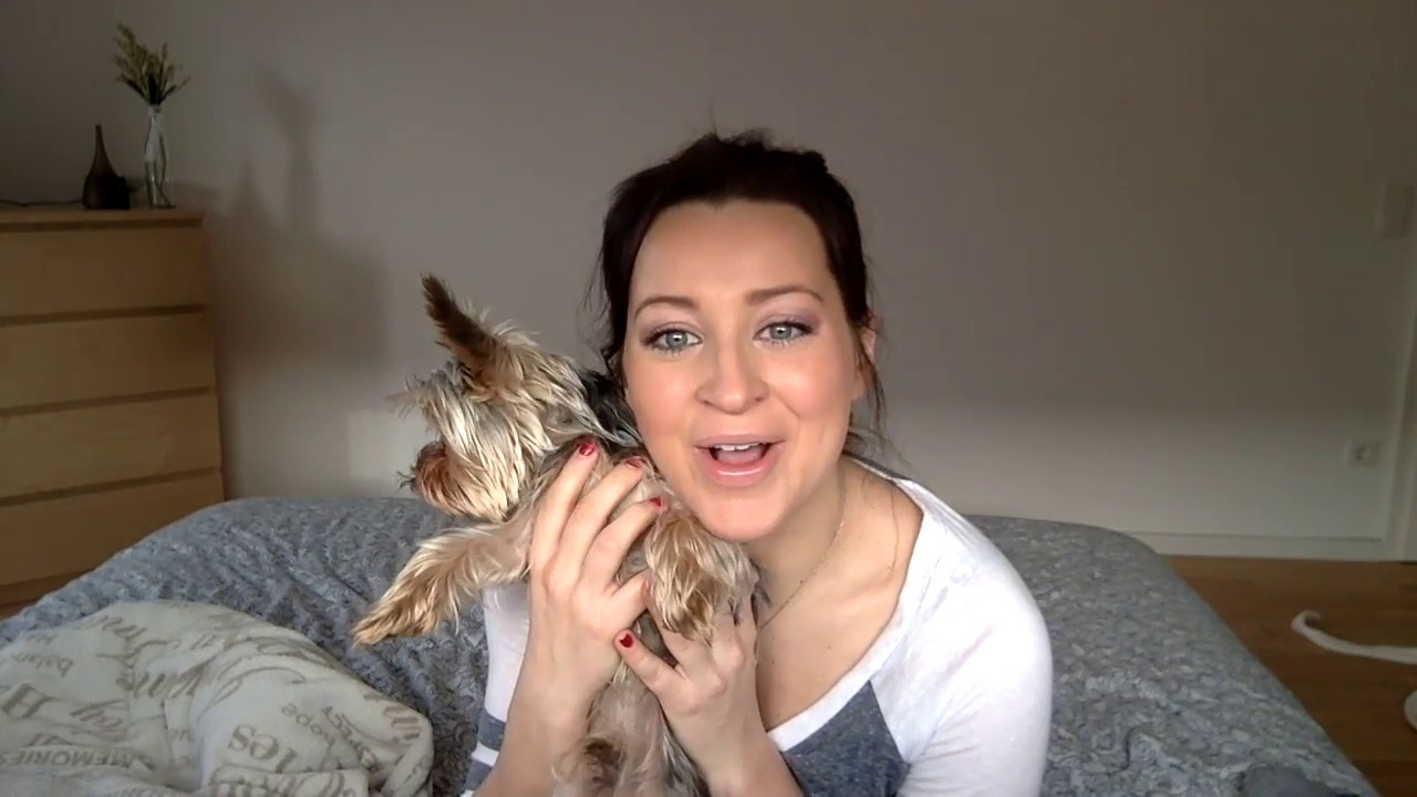 Ashley Leggat | Pregnancy Video Diary - Week 28 - YouTube