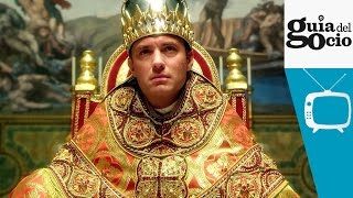 The Young Pope ( Season 1 ) - Teaser Trailer VO