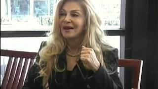 Anahita Khalatbari Interview