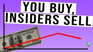attention-stock-buybacks-push-market-to-record-high-then-insiders-sell-shares
