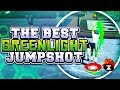 THE #1 GREENLIGHT JUMPSHOT IN NBA 2K19. I CANT MISS. BEST JUMPSHOT IN NBA 2K19