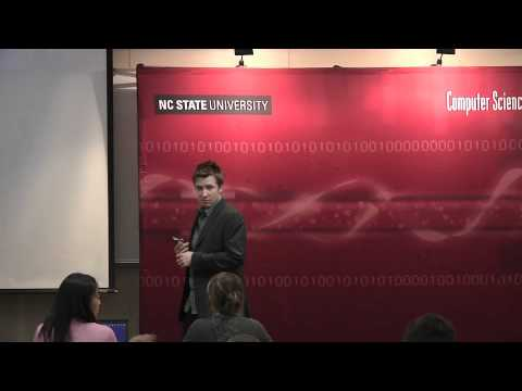 Jud Bowman - Overcoming the Challenges of Young Entrepreneurship (10/25/2011)