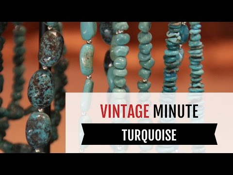 Tips About Turquoise | On the Road: Tucson
