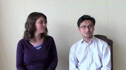 Premarital Counseling San Francisco Testimonials