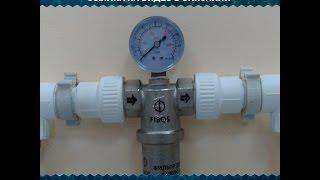 видео Все о фильтрации воды 1 - Вы решили очищать воду.