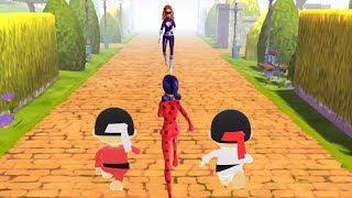 Tag with Ryan - Taekwondo and Karate Ryans and Miraculous Ladybug