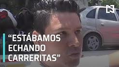 Noticieros-Televisa-Est-bamos-echando-carreritas-Testigo-de-accidente-en-la-M-xico-Cuernavaca-Las-Noticias