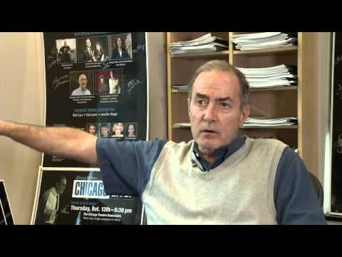 Rick Kogan Interview