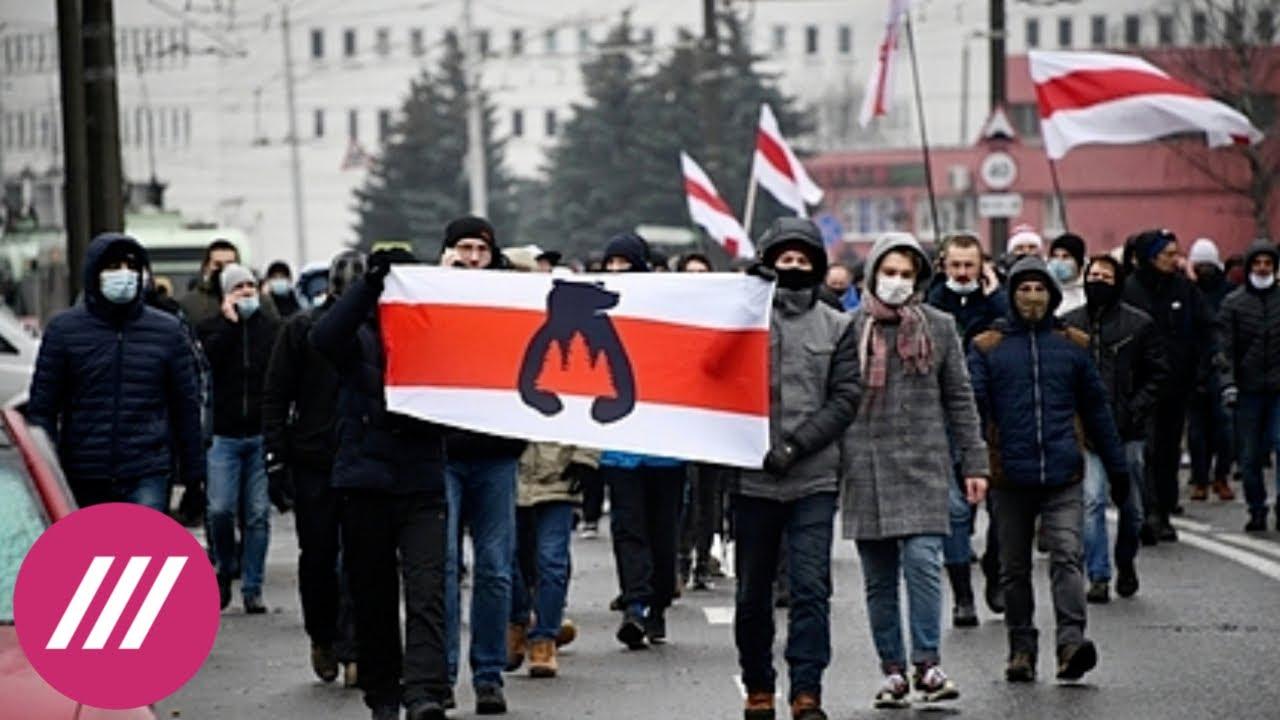 «Дворовой протест» в Беларуси — новая тактика митингующих. Как поведут себя силовики?