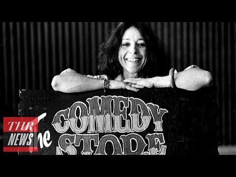 Mitzi Shore, Owner of The Comedy Store and Maker and Breaker of Careers, Dies at 87  THR
