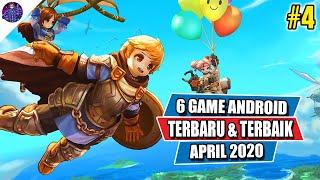 6 Game Android Terbaru dan Terbaik Rilis di Minggu Keempat April 2020