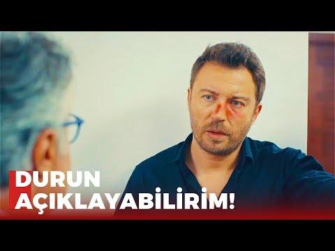 Mehmet'in Tüm Foyası Ortaya Çıktı!    Leke 8. Bölüm