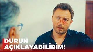 Mehmet'in Tüm Foyası Ortaya Çıktı! |  Leke 8. Bölüm