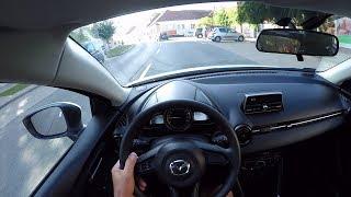 Mazda 2 - POV Test Drive