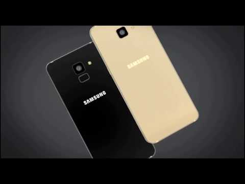 Samsung Galaxy A5 (2018) First Look / Specifications / Price / Release Date / Features.