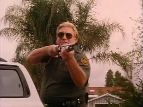 Rage 1995 Action Thriller R