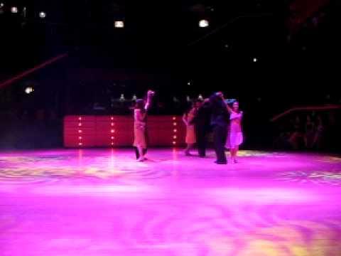 Mi Tierra by Dance Spirit Junior Performance Team