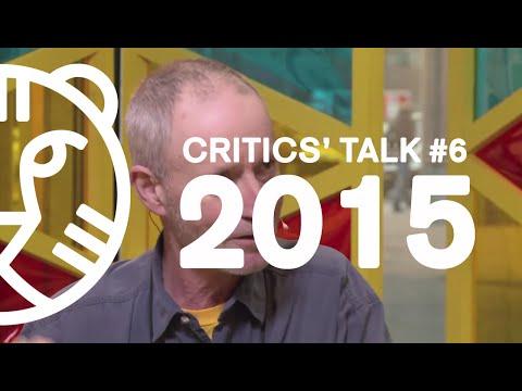Critics' Talk #6: Rolf de Heer (Charlie's Country)