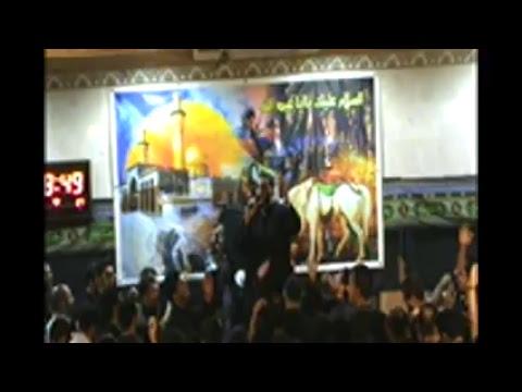 بث مباشر الشيخ عبد الحميد الغمغام ليلة 10 محرم 1440 مسجد الأمام علي بسنابس