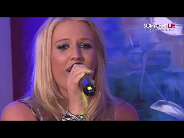 Cascada & Andru Donalds - I'll Be There (Live at Song of my Life 2014)