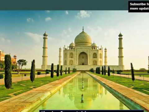 Taj Mahal |Pictures Of Most Beautiful & One Of The World Best Location To Visit