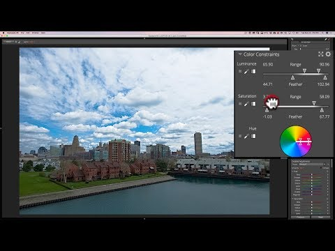 More New SOFTWARE! Exposure X5 Is HERE! & FREE RAW FILE!