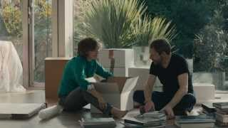 Exhibition trailer - in cinemas & on demand from 25 April 2014