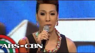 Vice Ganda says sorry to Jessica Soho
