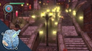 Gravity Rush - Part 9: Side game tangents