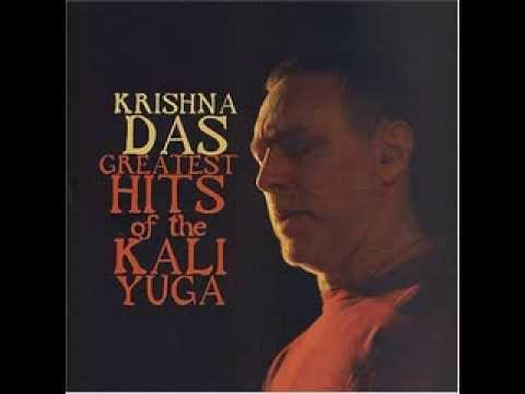 Krishna Das - Mountain Hare Krishna
