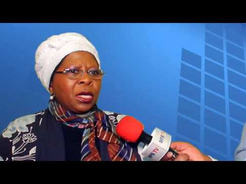 RDC,Justine Kasa-Vubu Interpelle :Les dessous des cartes et la responsabilité de la classe politique