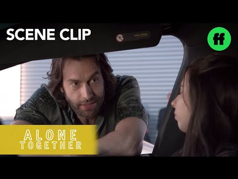 Alone Together   Season 2, Episode 5: Dean Could Do British Comedy   Freeform