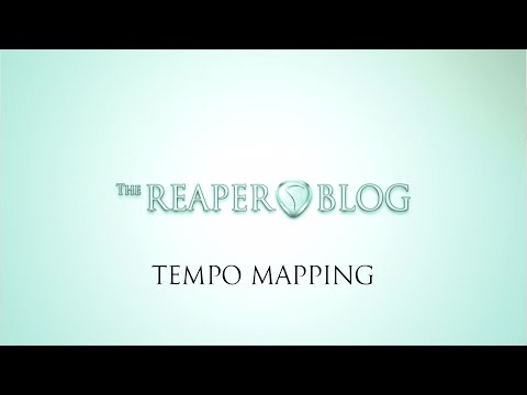 Tempo Mapping