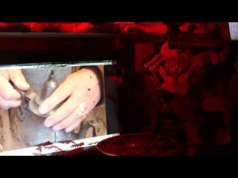 SCHIZO 9 ANS CONGO ART ANTIQUE VENUS BXL RUE HAUTE