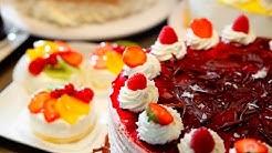 80 Jahre Bäckerei-Konditorei Brückner in Nidderau
