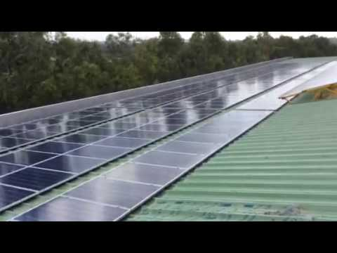Solar System by Solax Renergy Llp, Bengaluru