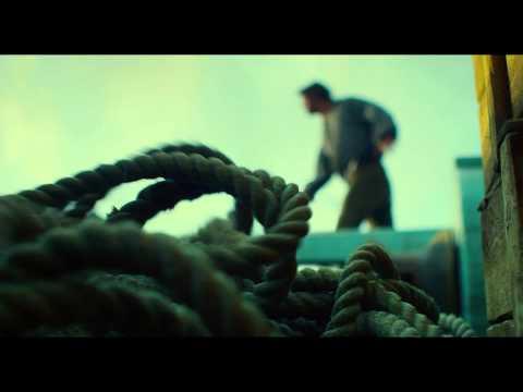 En el Corazón del Mar - Tráiler Teaser  en español