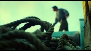 En el Corazón del Mar - Tráiler Teaser  en español HD