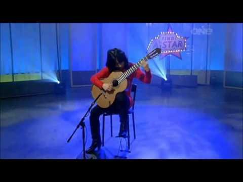 Xuefei Yang - Recuerdos de la Alhambra (2011)