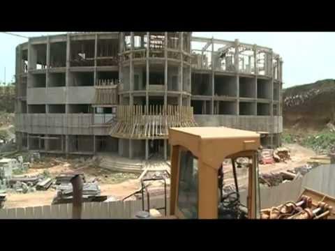 HID- Hôpital International de Dakar- projet Asfadar