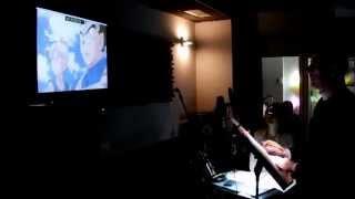 Dragon Ball Z Battle of Gods - Doblaje en castellano (Alberto Hidalgo - Vegeta) [Mision Tokyo TV]