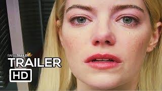 MANIAC Official Trailer (2018) Jonah Hill, Emma Stone Netflix Series HD