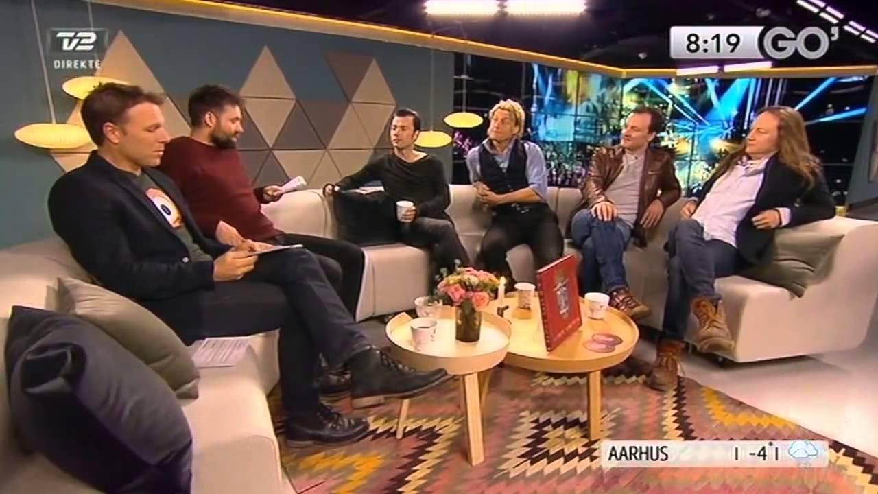 tv2 go morgen