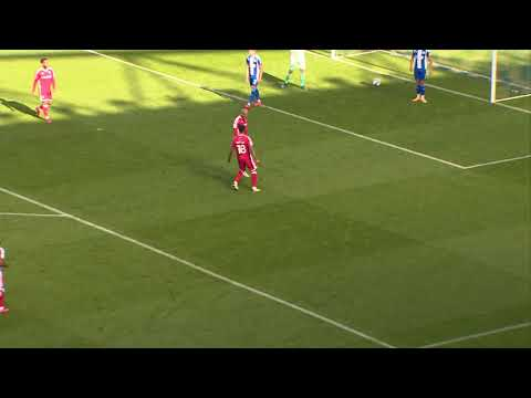 Wigan Gillingham Goals And Highlights