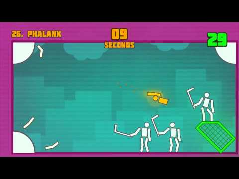 Popping Sports - Gameplay