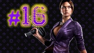 Saints Row 4 Gameplay Walkthrough Part 16 - Attack of The Clones