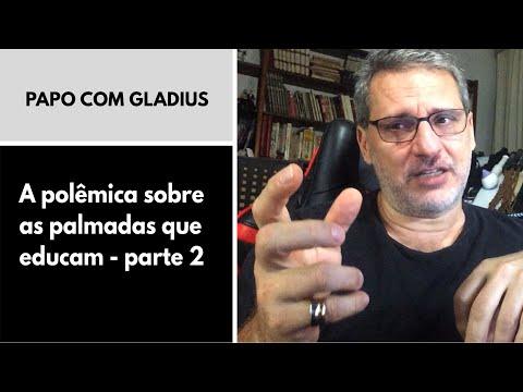 118/02 – A polêmica sobre as palmadas que educam - parte 2