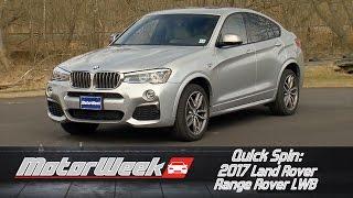 Video Quick Spin: 2017 BMW X4 M40i download MP3, 3GP, MP4, WEBM, AVI, FLV April 2017
