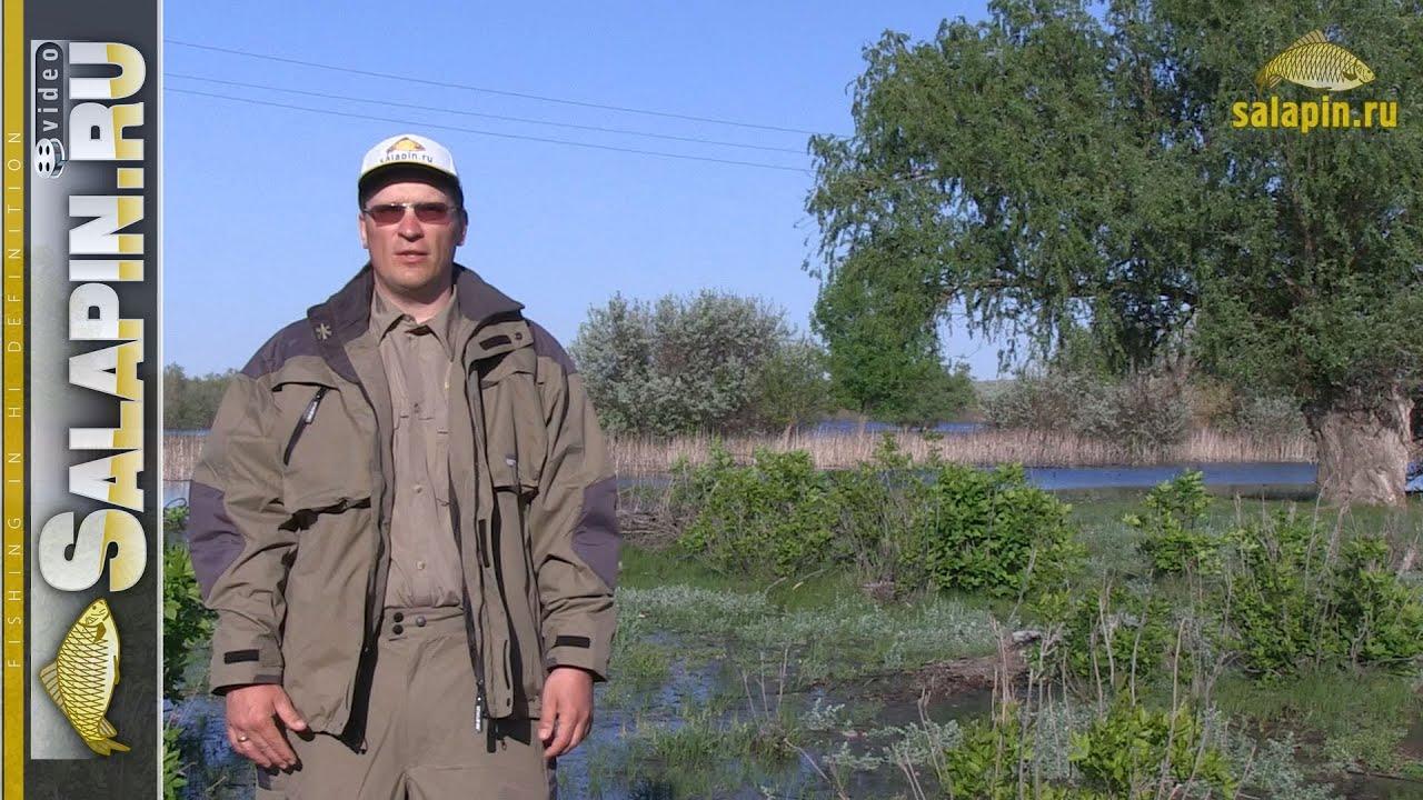 Верхняя одежда для рыбалки: лето [salapinru]