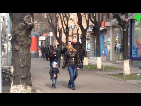 Yerevan, 12.03.15, Komitas Str.